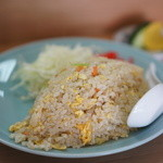 七面鳥 - 料理写真:焼飯