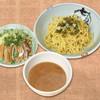 七志 とんこつ編 - 料理写真:ゆずつけ麺