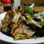 天縁 - 料理写真:回鍋飯