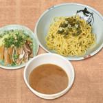 七志 とんこつ編 - ゆずつけ麺