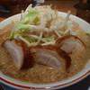 のろし - 料理写真:にく3枚