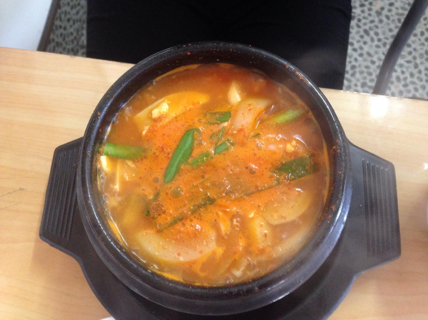 韓国料理マンナ
