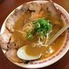 よってこや - 料理写真:醤油チャーシュウ麺(960円)2014年6月