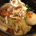 がんま - 2014夏 冷やし棒棒麺