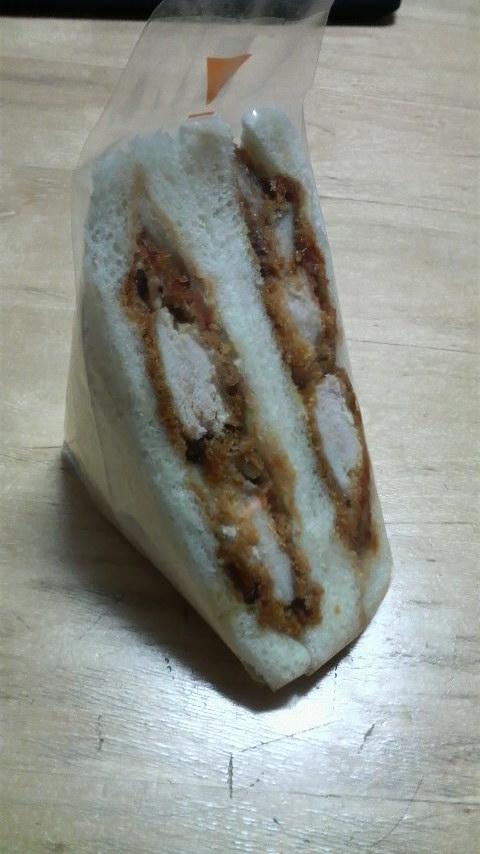 サンドイッチのタナカ