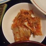 知味飯店 - 唐揚げ定食