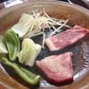 ぎゅうや - 料理写真:サーロイン