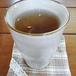 オーガニックカフェ チャント - 有機はと麦茶