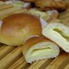 ブーランジェリー エクラン - 料理写真:冷やしレモンパン