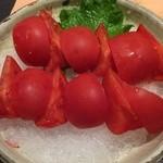 梵亭 - フルーツトマト