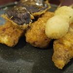 串のこたに - 料理写真: