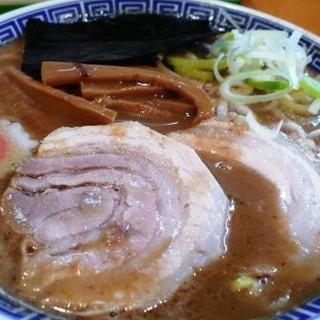 中華蕎麦 とみ田 - 料理写真:中華そば