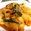 ハンアリ - 料理写真:トッポギ