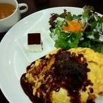MOANA Dining -