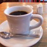カフェ・ナルー - コーヒー