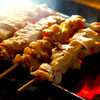 炭火鶏焼屋 たまい - 料理写真: