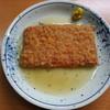 富士さん - 料理写真:おでんのがんす 120円