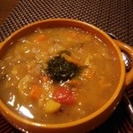 カノーヴァ - 農園スープ