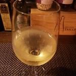 カノーヴァ - グラスワイン 白