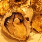 牛之宮 - 生牡蠣3個セット