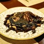 コントワール ミサゴ - シャラン産鴨燻製のロースト(4,200円)