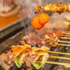 炭火焼 MARU - 料理写真:お一人様1本限定。ちょうちん串