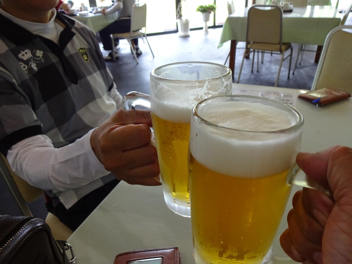 勝山御所カントリークラブ レストラン