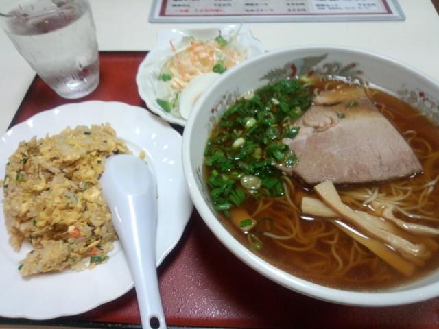 孫悟空 中華料理店