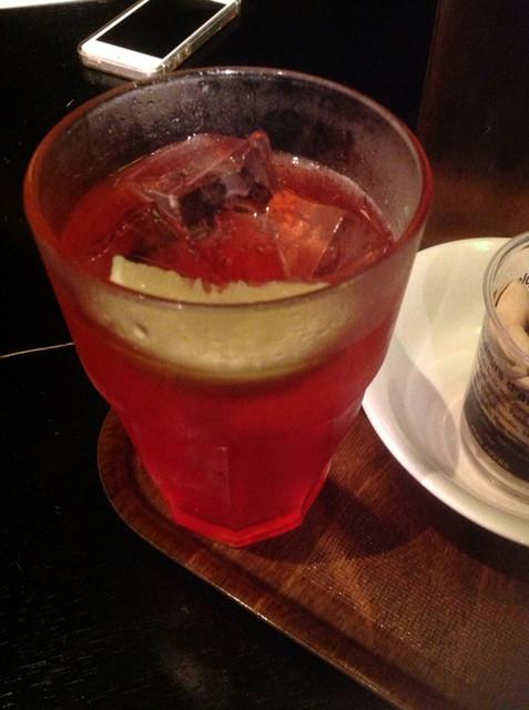 British Cafe& Pub OXO アスナル金山店
