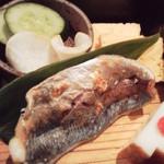魚こばやし -