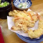 えびいち - 天ぷら