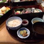 豆禅 - ¥1,200ランチ