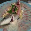 いまり海の郷 玄海丸 - 料理写真:活き造り