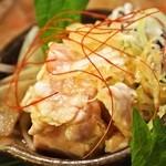 焼とんyaたゆたゆ - オタフク