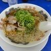 来来亭 - 料理写真:ラーメン