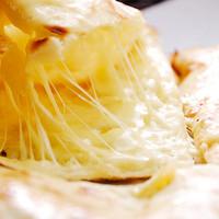 【チーズナン】人気です!
