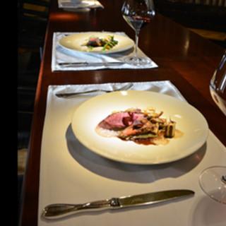 フレンチ サクラ - 料理写真:大切な人と過ごすひと時