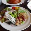 Belle Vege Cafe - 料理写真: