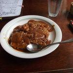 レストラン キリン - ハヤシライス