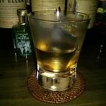 バーバンブーグラス - 140713ラフロイグ、10年