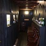 瑠璃庵 - 店内
