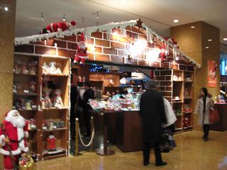 カフェ 「カフェチーノ」 ヒルトン名古屋