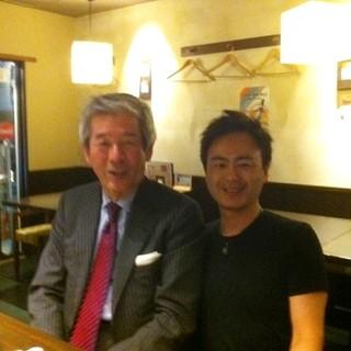 仕入困難の獺祭が福岡で飲めるお店で紹介されました♪