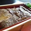 肉料理 かやま - 料理写真:焼肉重 ¥1600+税(催事にて)