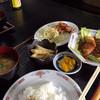 ターレン - 料理写真:日替り定食¥650