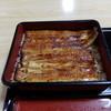 みや川 - 料理写真:特上うな重4000円