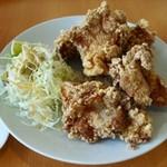 かいしんげん - 鶏唐揚げ