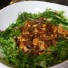中国料理 凰華 - 料理写真:麻婆ジャージャー麺