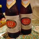 チャオルア - 333ビール