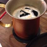 ワンドリップ - アイスコーヒー